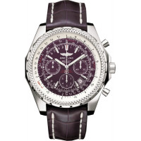Breitling watches Bentley Motors Violet Dial