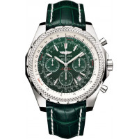 Breitling watches Bentley Motors Green Dial