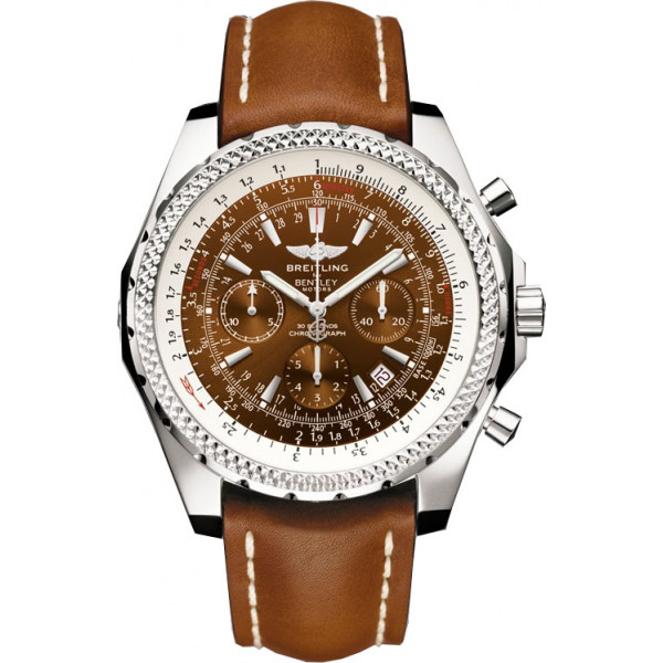 Breitling watches Bentley Motors Copper Dial