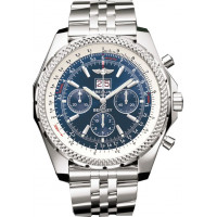 Breitling watches Bentley 6.75 Blue Dial