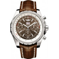 Breitling watches Bentley 6.75 Copper Dial