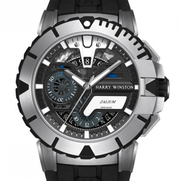 Harry Winston Ocean Sport Chronograph Limited Edition 300