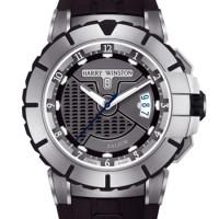 Harry Winston Ocean Sport Automatic