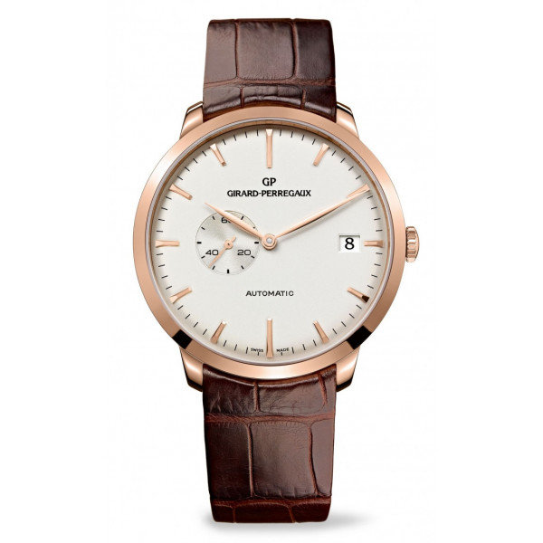 Girard Perregaux 1966 Small Seconds and Date