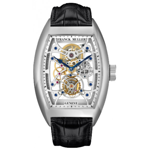Franck Muller Classic Automatic