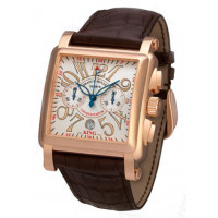 Franck Muller Conquistador Cortez Chronograph King
