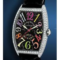 Franck Muller Cintre Curvex Diamond Color Dreams