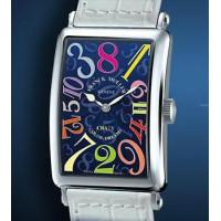 Franck Muller Crazy Hours Color Dreams