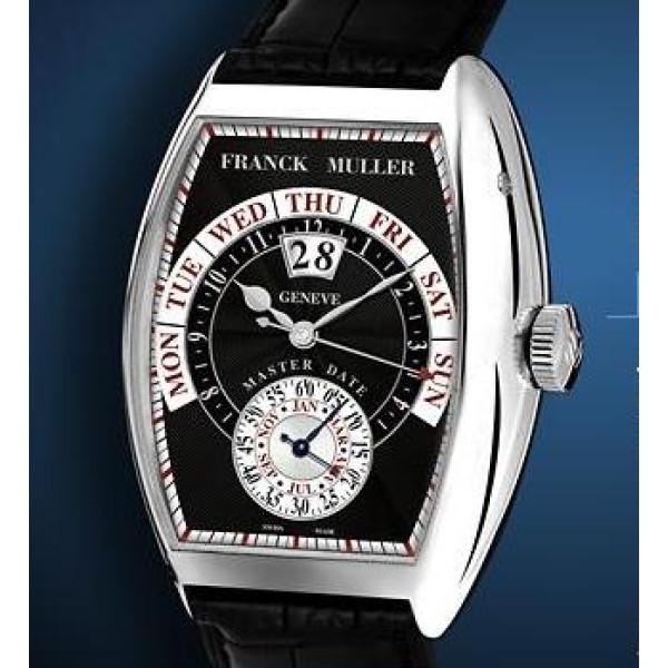 Franck Muller Grande Date