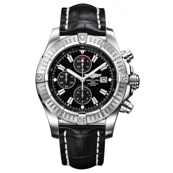 Breitling watches Super Avenger