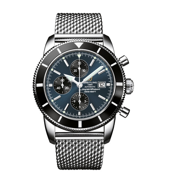 Breitling watches Superocean Heritage Chronograph