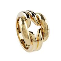 Кольцо Damiani D.Lace, желтое золото (20055352)