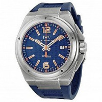 IWC Ingenieur Automatic Mission Earth LE