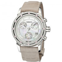 Часы Damiani D.Side, белое золото, бриллианты (30002521)