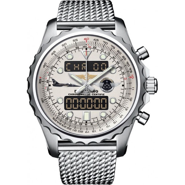 Breitling watches Chronospace Jet Team