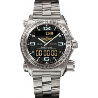 Breitling watches Emergency