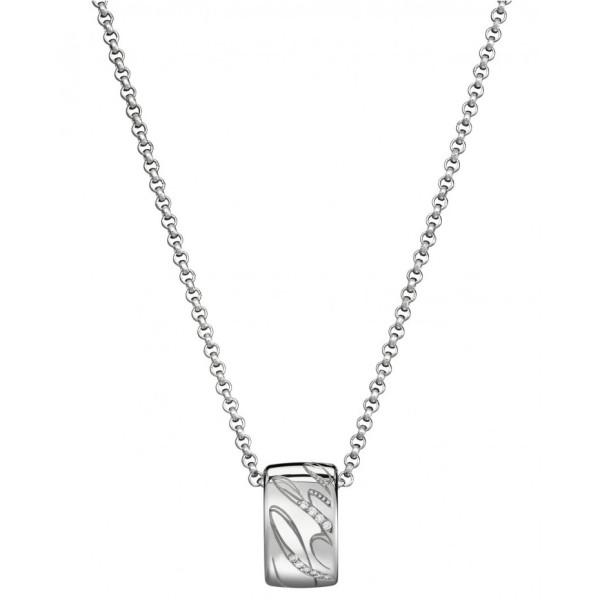 Подвеска Chopard Chopardissimo белое золото, бриллианты (796580-1003)