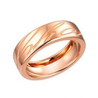 Кольцо Chopard Chopardissimo розовое золото (827940-5110)
