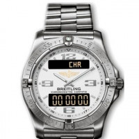 Breitling watches Breitling Professional - Aerospace Avantage