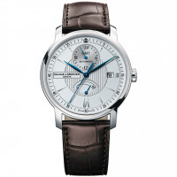 Baume & Mercier Classima Executives Automatic GMT