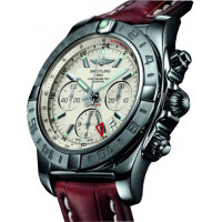 Breitling watches Chronomat GMT 44