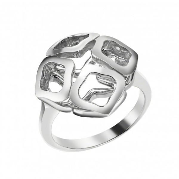 Кольцо Chopard Imperiale белое золото (829204-1010)