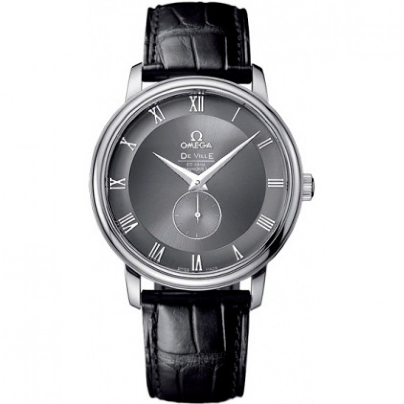 Omega Co-Axial Small Seconds