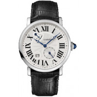 Cartier watches Power Reserve