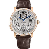 Cartier watches Minute Repeater Flying Tourbillon