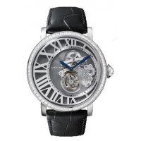 Cartier watches Reversed Tourbillon Limited Edition 20