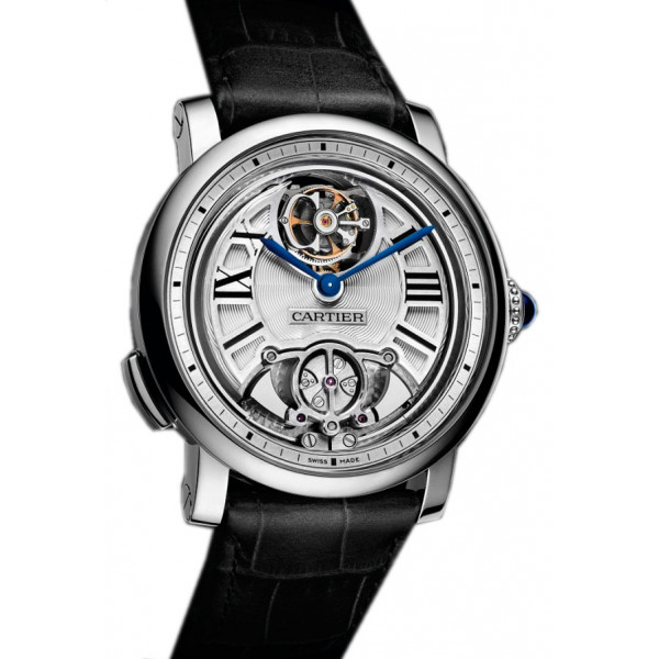 Cartier watches Minute Repeater Flying Tourbillon Limited Edition 50