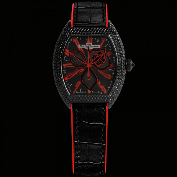Van Der Bauwede Black Shadow Auto (12903)