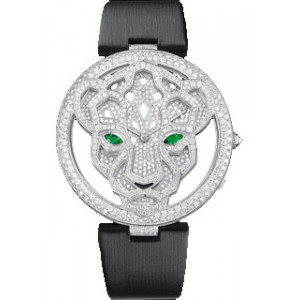 Cartier watches Panther Limited Edition 100