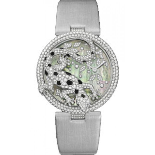 Cartier watches Gecko Limited Edition 50