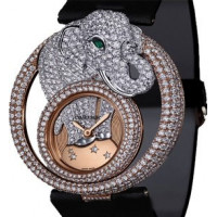 Cartier watches Elephant Limited Edition