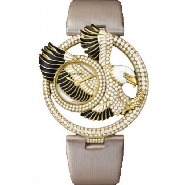 Cartier watches Eagle Limited Edition 60