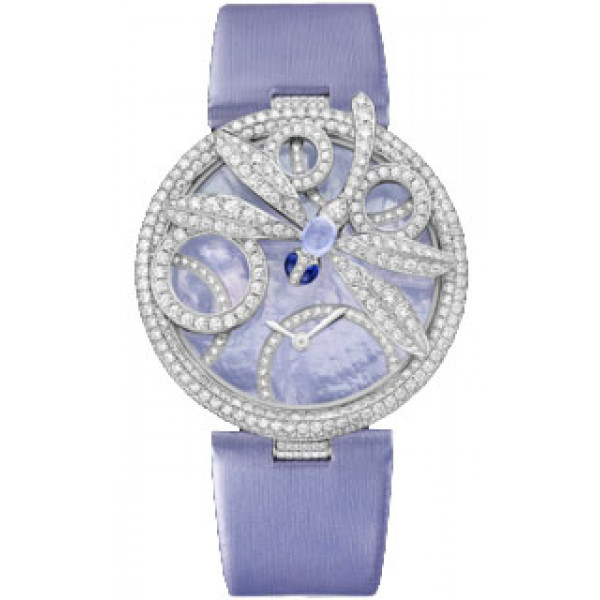 Cartier watches Dragonfly