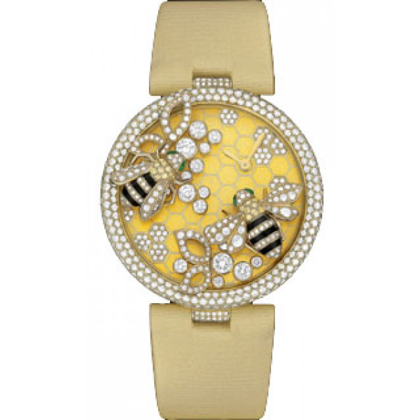 Cartier watches Bees