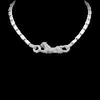 Колье Cartier Panthere de Cartier, белое золото, бриллианты, изумруды