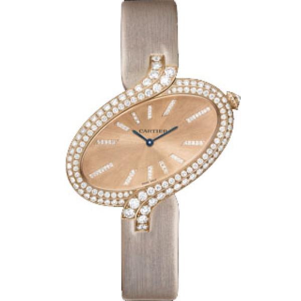 Cartier watches Quartz Extra Large