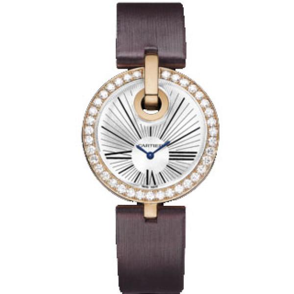 Cartier watches Captive de Cartier Large
