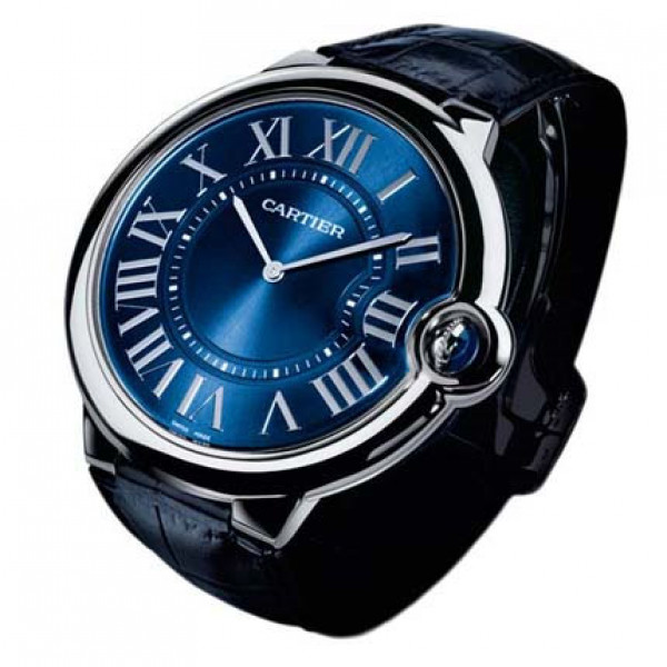 Cartier watches Extra-flat Ballon Limited Edition 199