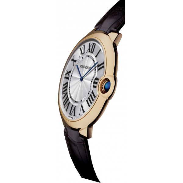Cartier watches Extra-flat Ballon Limited Edition