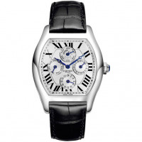 Cartier watches Tortue
