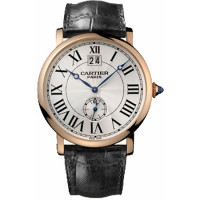 Cartier watches Rotonde de Cartier