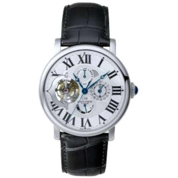 Cartier watches Rotonde de Cartier Grande Complication