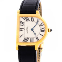 Cartier watches Cloche