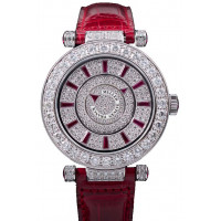 Franck Muller Double Mystery Ronde