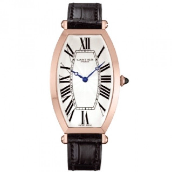 Cartier watches Tonneau