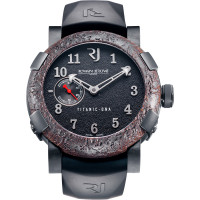 Romain Jerome Titanic-DNA – Oxy Black T-OXY III Limited Edition 2012